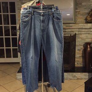 Gap 42/30 Jeans good condition